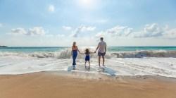 In Vacanza con i Bambini: mezzi, alloggi e località da scegliere