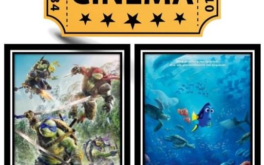 Cinema - 30 A 06 DE JULHO