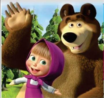 Teatro - Marsh e o Urso
