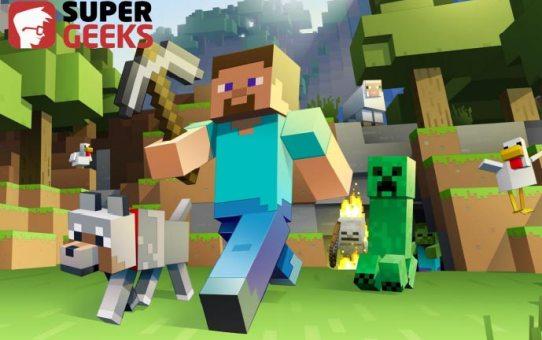 Oficina de games  Gratuitas no Iguatemi Campinas ensinará programação com Minecraft