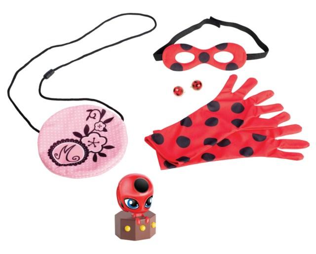 Kit Ladybug_Sunny Brinquedos