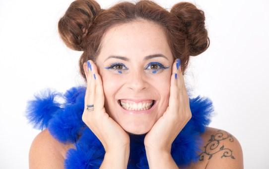 Show Infantil Isadora Canto no Gato Mia Café e Brinquedoteca