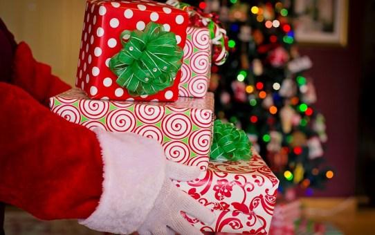 """Instituto Esperança : """"Você Noel, apadrinhe uma criança neste natal!"""""""