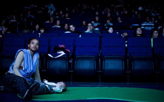 "Cinematerna exibe ""De Peito Aberto"" documentário sobre aleitamento materno"