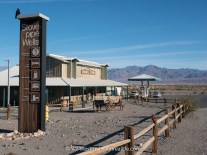 Stovepipe Wells General Store