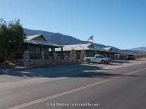 Stovepipe Wells facilities