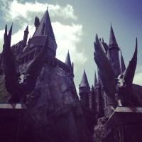 Bonbons gout poubelle, jus de courge...bienvenue dans l'Etrange Monde d'Harry Potter