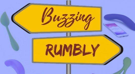 grafico-buzzing-rumbly-vibrazione