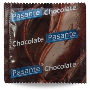Cioccolato per le buongustaie (e i buongustai) firmato Pasante