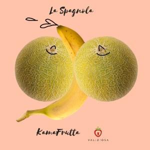 Kamafrutta spagnola