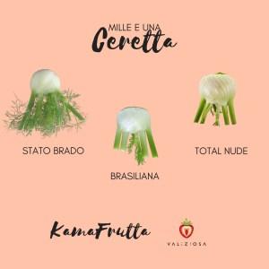 kamafrutta Ceretta