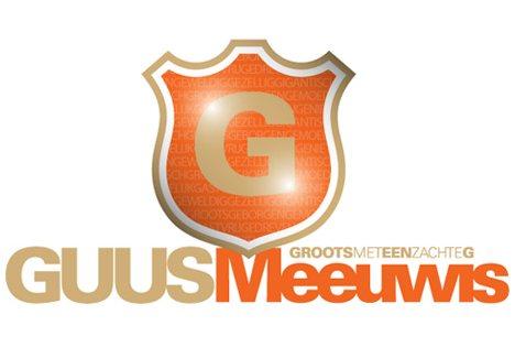 Guus-Meeuwis-Logo