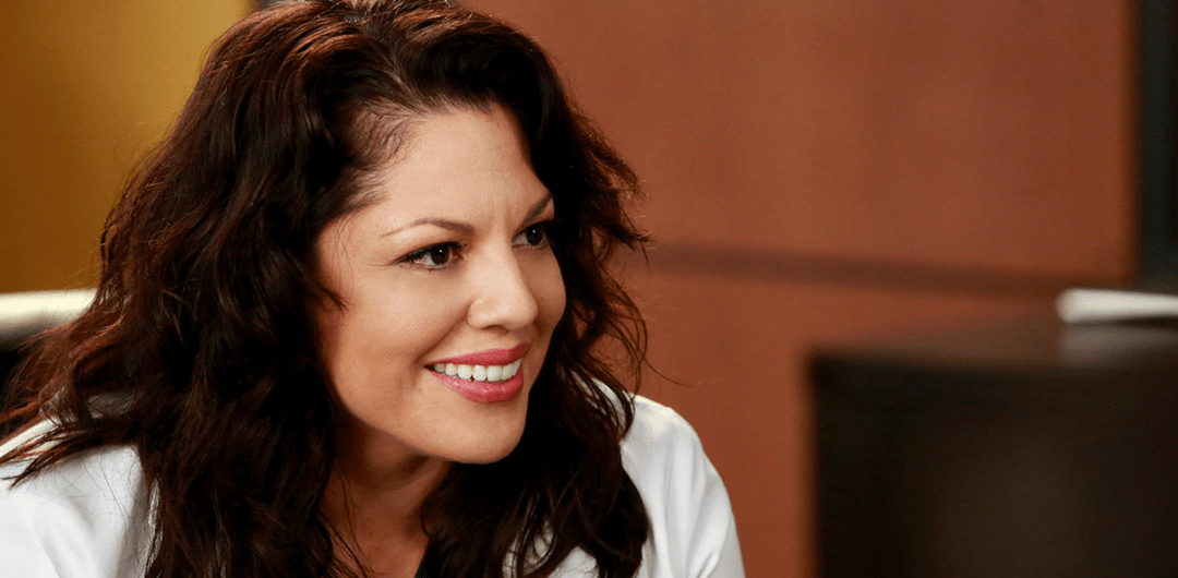 A evolução amorosa de Callie Torres em Grey's Anatomy