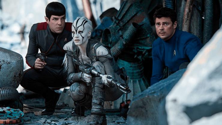 Star Trek 4