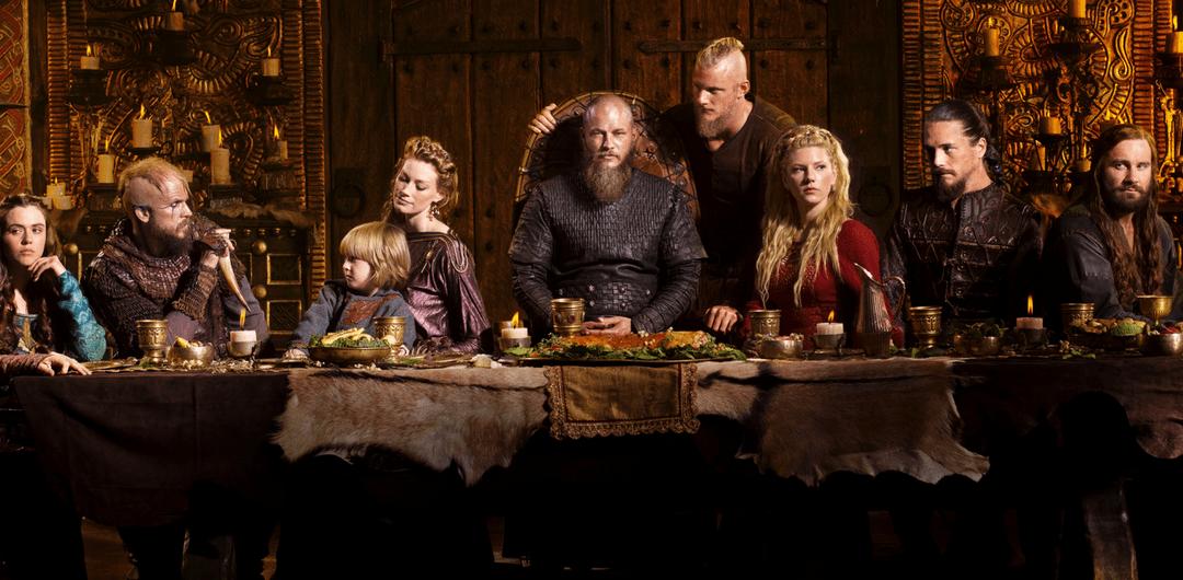 Crítica: Vikings, o começo de um novo ciclo