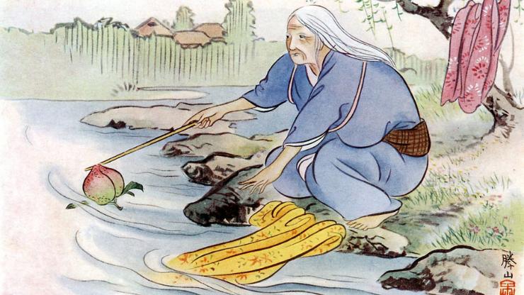 Folklore japonês