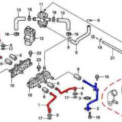 1989 Bayliner Capri Wiring Diagram The 12 Volt Sub Honda Valkyrie Exhaust Diagram. Honda. Auto Parts Catalog And