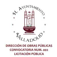 DIRECCIÓN DE OBRAS PÚBLICAS CONVOCATORIA NUM. 002 LICITACIÓN PÚBLICA