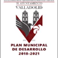 Gaceta  Plan Desarrollo Municipal