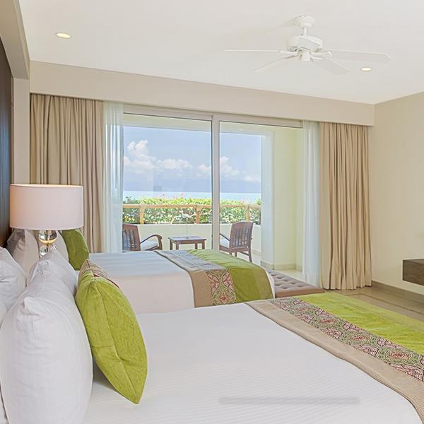 Suite Familiar  Grand Velas Riviera Nayarit