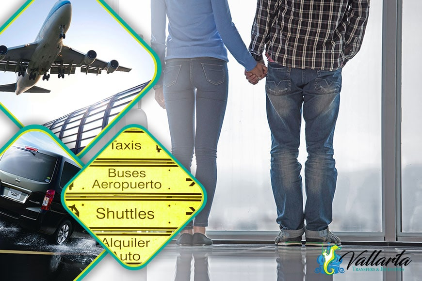 PVR Airport Transfers with Vallarta Transfers and Incentives