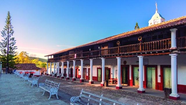 San Sebastián del Oeste: Chronicle of an Unforgettable Adventure