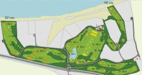 Litibú Golf Course Masterplan