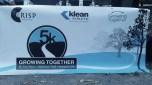 Growing Together 5k sponsored by Klean Athlete