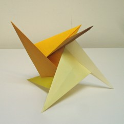 Origami Angel Step By Diagram Level 0 Dfd For Library Management System Free Download Schematic Diagrams David Brill Easy Directions