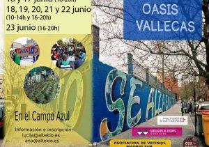 Oasis Vallecas