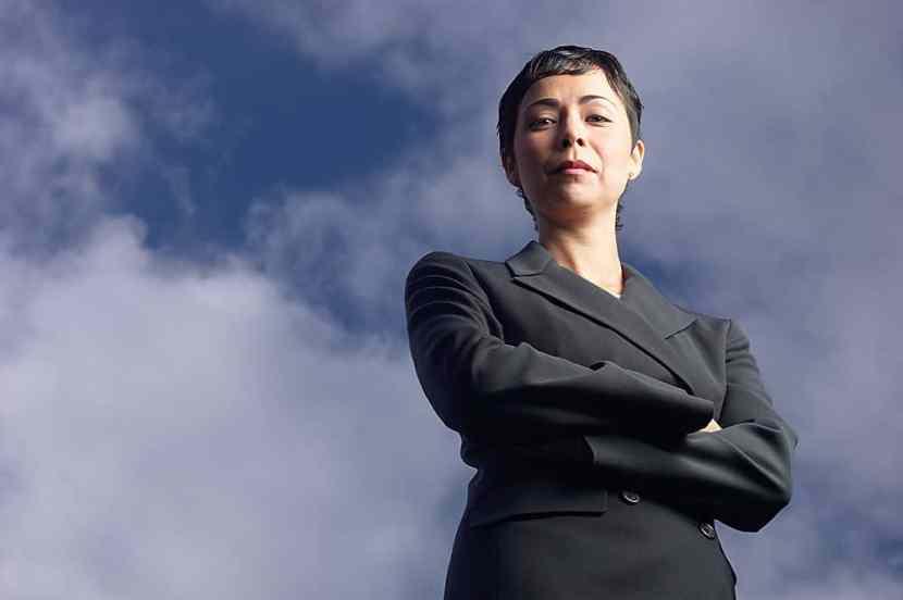 Latina entrepreneur program in Fresno
