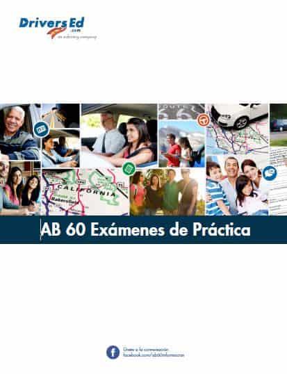 Examenes de Practica Licencia de Conducir en California