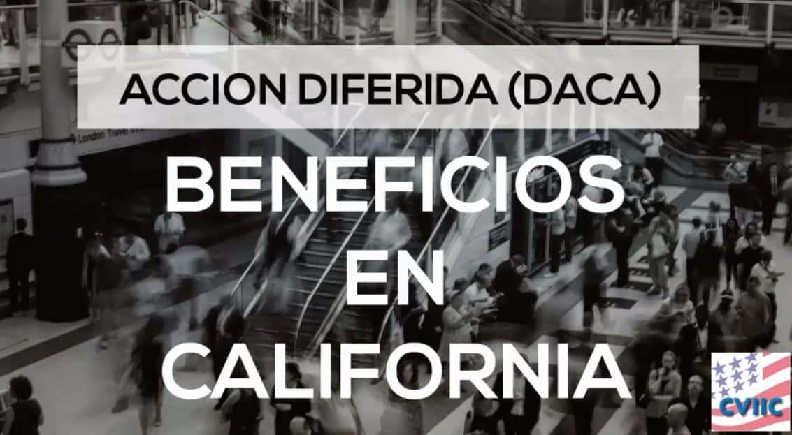 Accion Diferida Beneficios en California