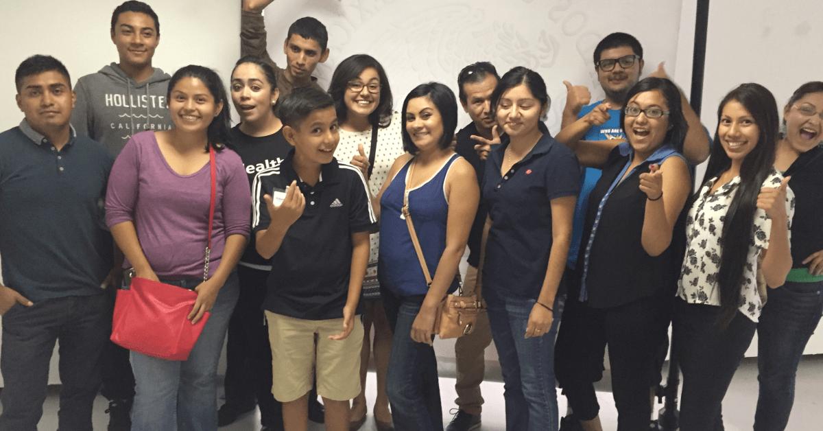 Taller de Accion Diferida en Fresno 24 Septiembre Consulado de Mexico Ayuda Gratuita