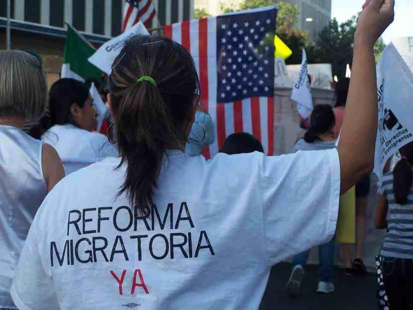 Foro Informativo de Inmigracion en Avenal 29 de Noviembre 2016