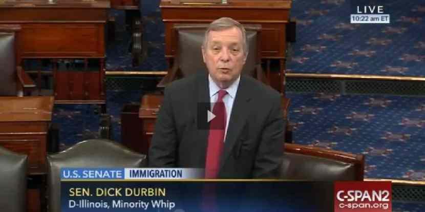 Senate BRIDGE Act to Help DACA Recipients December 9, 2016