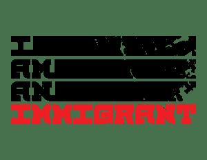 IAmAnImmigrant_logo_BR  CVIIC