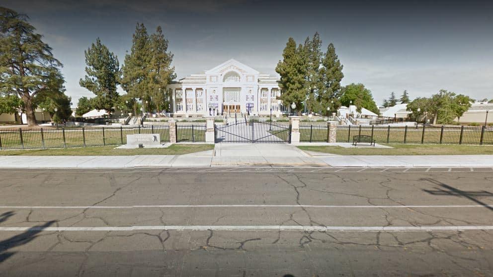 Foro Informativo Sobre Inmigracion Fresno High School 25 Julio 2017 CVIIC