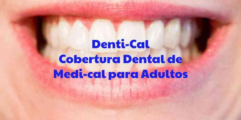 Denti-Cal Guia Informativa