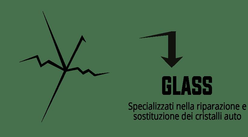 Valle d'Aosta Glass sostituzione cristalli