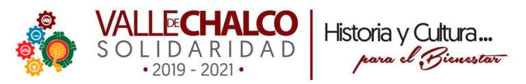 Valle de Chalco Solidaridad