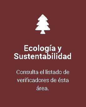 Ecología y sustentabilidad