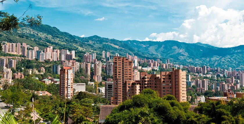 About Cali- Colombia | Fundación Valle del Lili's international office