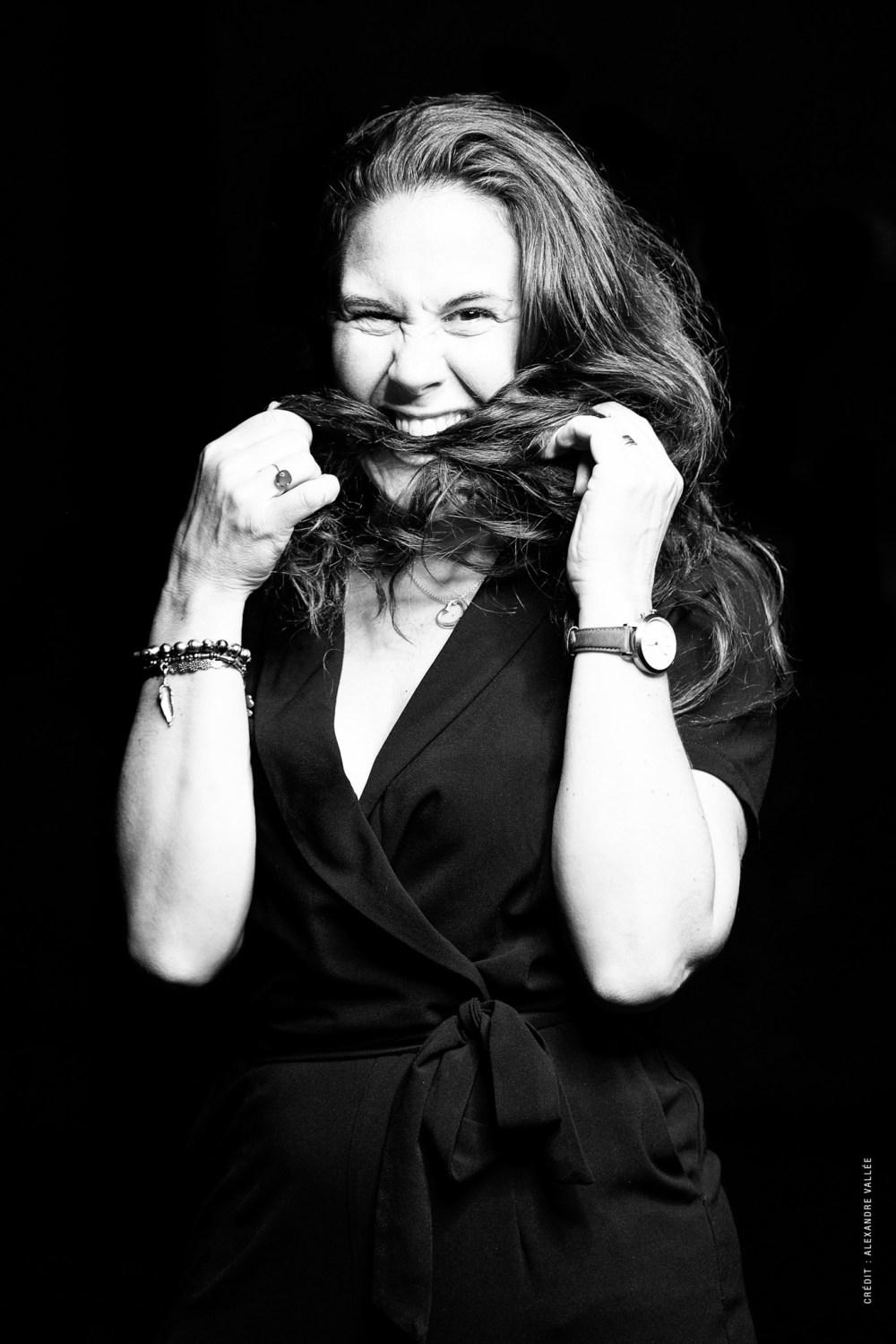Portrait Photo Studio Antonia de Rendinger