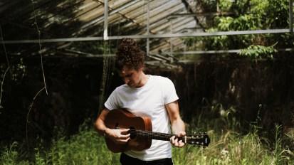 Julien Pierson • Mad Minds (Acoustic)