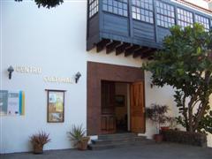 Biblioteca Municipal de Verano