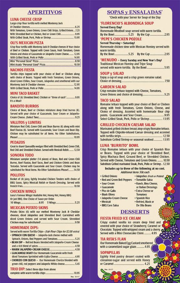 Fast Food Restaurants 85032