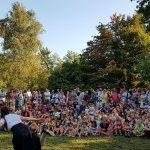 Bosco incantato – 22 settembre