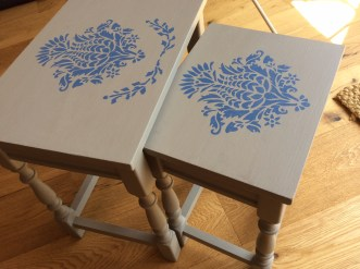 Thistle tables