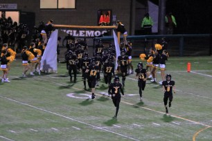 Here come the Vikings